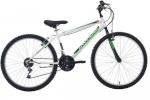 Ποδήλατο CHAMPIONS CEMBIO WHITE GREEN 20'' 24'' 26'