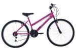 Ποδήλατο CHAMPIONS CEMBIO LADY PINK 20'' 24'' 26''