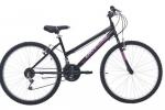 Ποδήλατο CHAMPIONS CEMBIO LADY BLACK 20'' 24'' 26''