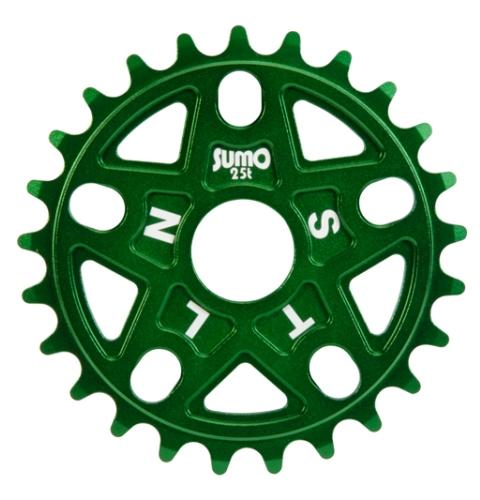 sumo-green
