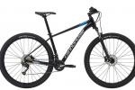Cannondale Trail 7 2019 black blue