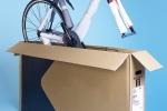 BIKE BOX 28-29 INCH 150x80x24