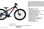 Lombardo Fat Bike 27.5 Mozia Disc Black matt