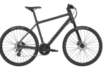 Cannondale Bad Boy 3 2020 black mat