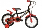 Παιδικό ποδήλατο 12 , 14 & 16 Style  Μαύρο