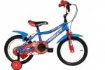 Παιδικό ποδήλατο 12 , 14 & 16 Style  Μπλέ