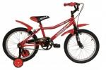 Παιδικό ποδήλατο 18 Style - Κόκκινο