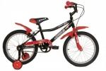 Παιδικό ποδήλατο 18 Style - Μαύρο