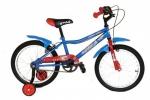 Παιδικό ποδήλατο 18 Style - Μπλέ