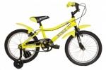 Παιδικό ποδήλατο 18 Style - Fluo Κίτρινο