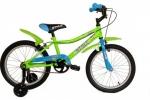 Παιδικό ποδήλατο 18 Style - Fluo Πράσινο