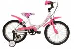 Παιδικό ποδήλατο 18 Style -Girl Λευκό