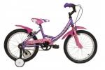 Παιδικό ποδήλατο 18 Style -Girl Μωβ