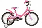Παιδικό ποδήλατο 18 Style -Girl Ροζ
