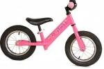Ποδήλατο Style Ισορροπίας - Push Bike Ροζ