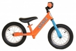 Ποδήλατο Style Ισορροπίας - Push Bike Fluo Πορτοκαλί