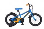IDEAL VTRACK 16 blue orange 2018 AL6061