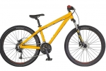 Scott Voltage YZ 10 2018 YELLOW