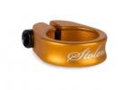 STOLEN CHOKER SEAT POST CLAMP GOLD