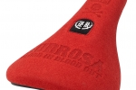 SUBROSA FOREVER SLIM PIVOTAL SEAT RED