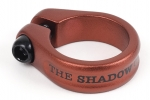 SHADOW ALFRED SEAT CLAMP RED