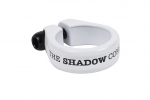 SHADOW ALFRED SEAT CLAMP WHITE