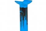 SHADOW PIVOTAL SEAT POST BLUE