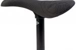 SHADOW SOLUS SEAT POST COMBO BLACK