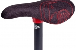 SHADOW SOLUS SEAT POST COMBO RED