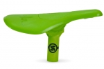 STOLEN THERMALITE SEAT POST COMBO GREEN