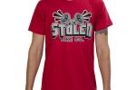 STOLEN STEREO T-SHIRT