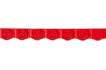 STOLEN Balland HD 1/2 Link Chain red