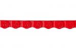 STOLEN Balland HD 1/2 Link Chain red