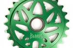 banned-budsaw-sprocket-bud-green-25t