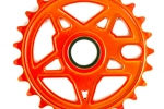 SUBROSA DEVIL SPROCKE 25T ORANGE