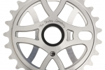 SHADOW RAVAGER SPROCKET 25T SILVER