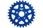 stolen sumo sprocket 25t blue