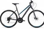 Ποδήλατο CUBE NATURE LADY 2018