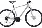Ποδήλατο CUBE NATURE PRO 2018
