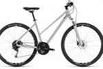 Ποδήλατο CUBE NATURE PRO LADY 2018