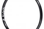 SHADOW ORBIS BRAKELESS RIM BLACK