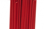 SHADOW STRAIGHT SPOKES RED